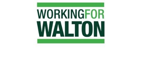 Working for Walton